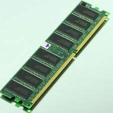 NEW Low Density 1GB PC3200 DDR400 400MHZ 64x8 RAM  Desktop MEMORY For Dell,HP