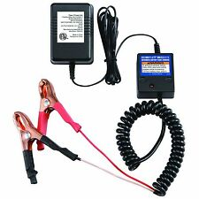 Honda Motorcycles 12 volt battery maintainer tender float smart charger goldwing