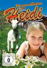 Die neuen Abenteuer von Heidi ( Kinderfim ) mit John Gavin, Burl Ives, NEU DVD