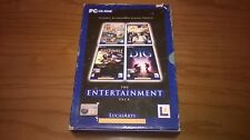 Lucasarts The Entertainment Pack Collection PC