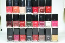 Chanel  Le Vernis Nail Colour Polish brand new 13ml/0.4fl.oz.~Choose Your Color~