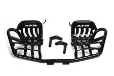 Yamaha Raptor 250 ATV Black Pro Peg Nerf bars fits all years PSE209B-MBK