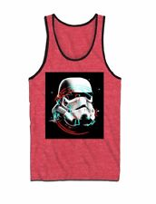 Star Wars Sign Of The New Stormtrooper Adult Tank Top