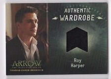 Cryptozoic Arrow Season 3 costume card M02 Roy Harper