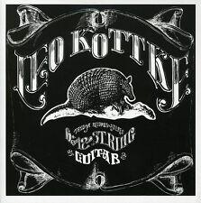 Leo Kottke - 6 & 12 String Guitar [New CD] UK - Import