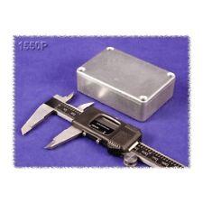Hammond 1550P, contenitore in alluminio pressofuso