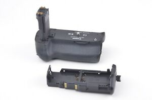 EXC++ CANON GENUINE BG-E11 BATTERY GRIP, BARELY USED