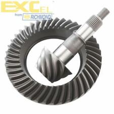 "EXCel Differential Ring and Pinion F88456; 4.56 Ford 8.8"" 10-Bolt for Ford"