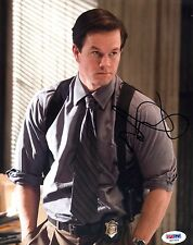 MARK WAHLBERG Signed 8x10 Photo PSA/DNA #AD11414