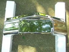 1974 1975 NOS Oldsmobile Toronado front center lower bumper GM #415582 MINT !!