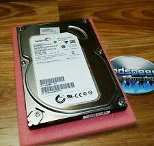 Dell Inspiron 537 537s  - 500GB SATA Hard Drive - Windows 7 Ultimate 64
