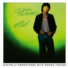 Cliff Richard – Green Light 1978 Album + BONUS TRACKS CD (Remastered 2002)