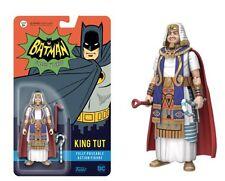 "13911: Funko 3.75"" RETRO ACTION FIGURE: DC HEROES - King Tut"