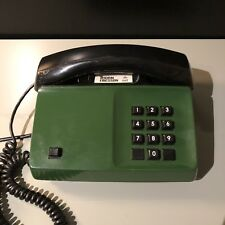BT Issue Thorn Ericsson LM Ericofon Push Button Telephone - Very Rare Retro!