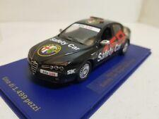 Alfa 159 Safety Car M4 1/43