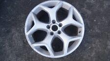 "18"" Genuine Ford S-Max Focus Alloy Wheel Rim 7.5J 7M5J-1007-CA silver ET52.5"