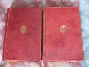 Young Women's Christian Ass. Under the Surface & Ministry of Song Antique Books
