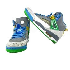 Nike Air Jordan Spizike Stealth Men's Sz 10 Basketball Shoes Easter 315371-056