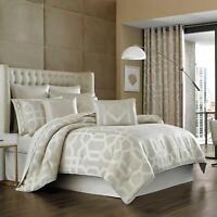 J Queen New York Kingsgate Queen Comforter Set - Queen Comforter Set 4 Piece