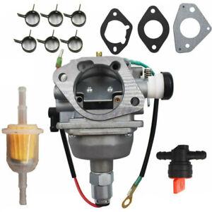 Carburetor Gaskets Kit For Kohler 20-26HP/Craftsman GT5000 Garden Tractor 22 Hp