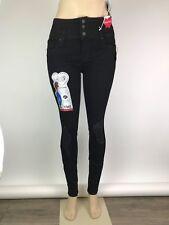 WannaBettaButt High Waist Skinny Jeans