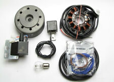 Lichtmagnetzündanlage 12V 70W Simson SR1 SR2 KR50 Spatz VAPE vollelektronisch