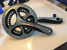 Shimano Dura Ace 9000 Compact Crankset 50/34 - Excellent Condition
