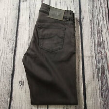 Men's Jacob Cohen Jeans 31 x 29 Handmade 688 Relaxed Slim Leg in Grey RRP £380