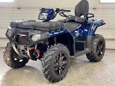 ATV Polaris Sportsman 850 Touring