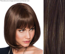 Imperfect Hairdo Classic Page Wig - Heat Friendly Synthetic - Color R829S