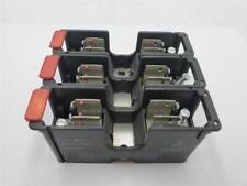 General Electric CR151KJC20AT 250v, 30a, Fuseholder