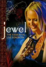 NEW Jewel: The Essential Live Songbook (DVD)