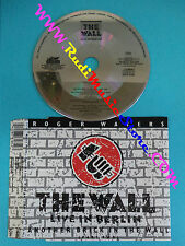 CD singolo Roger Waters Another Brick In The Wall(Part Two) 878-185-2(S30)