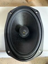 "NEW Old School MMATS Pro69CX 6X9"" 2-way Component Speakers,RARE,NOS,NIB"