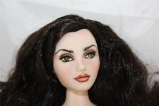 "Ooak Gene Repaint Doll ""Penelope Cruz"" by Kristen Ashford of Kritterbee"
