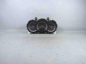 11 13 kia forte speedometer instrument cluster 940401m000