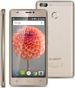 CUBOT H3 SMARTPHONE. ANDROID 7. 3GB + 32GB. 6000 mAH FINGERPRINT. 16MP+8MP. 4G.