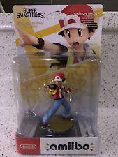 Nintendo Amiibo No 74 Pokémon Trainer Super Smash Bros Collection *P&P Offer