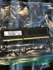 G. SKILL 4 G 1600 MHz PC3-12800 DDR3 SDRAM Memory (Only 1 Stick)