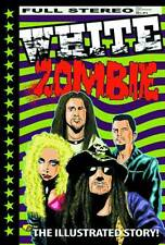 Rock & Roll Biographies White Zombie Comic Book 2016 - Acme Ink