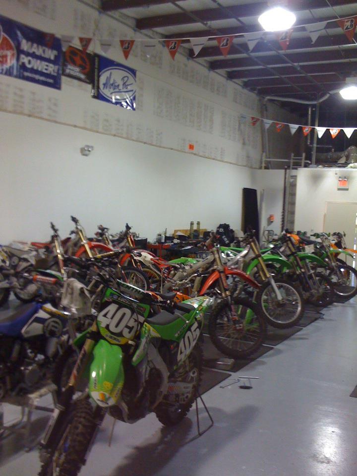 197's Moto Parts