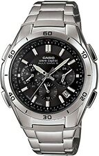 CASIO WAVE CEPTOR WVQ-M410DE-1A2JF Tough Solar Atomic Radio Watch With Tracking