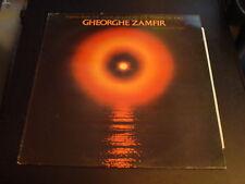 GHEORGHE ZAMFIR - THEME FROM THE LIGHT OF EXPERIENCE - VINYL LP