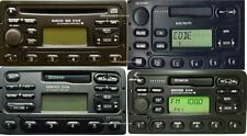 FORD RADIO DECODE CODE FORALL A,M,L,C 6000 CASSETTE CD 3000 4000 4500 5000 6000