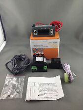 KI & BNT STC-104S-2  COOL ROOM DISPLAY CAKE BENCH FRIDGE DIGITAL CONTROLLER
