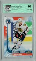 Artemi Panarin  2015 Upper Deck #9 Rookie Card PGI 10