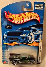 Hot Wheels 2002 First Editions #5/42 Jester collector #017