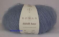 Rowan Kidsilk Haze 2 X 25g Balls Shade 592 Heavenly