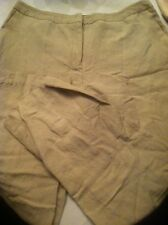212 Collection Beige Pants Size 14