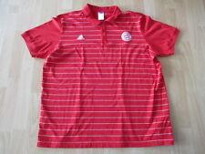 150517 Altes Shirt FC Bayern München in Größe 2XL